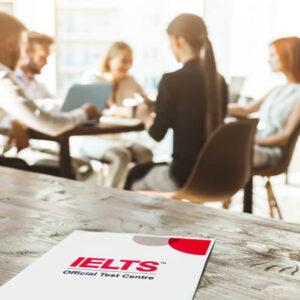 Academic IELTS Test Preparation
