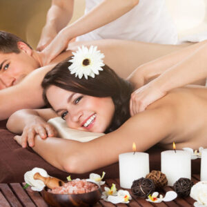Acupressure Massage Therapy Course