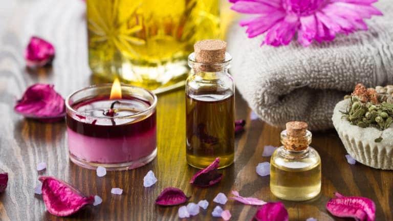 Aromatherapy - Essential Oils