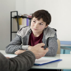 Child Psychology - Advanced