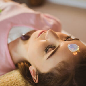 Crystal Therapy and Healing