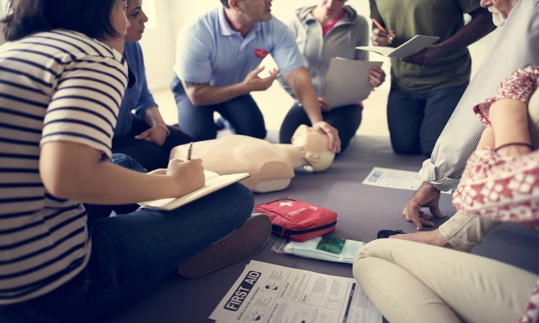 Emergency Wardens Training