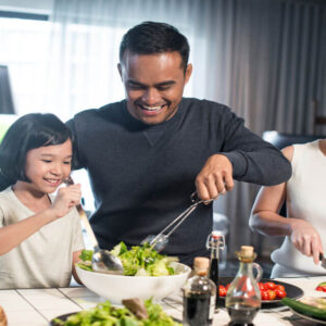 Healthy Kids Cooking Masterclass