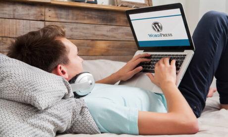 SEO Optimized WordPress Website
