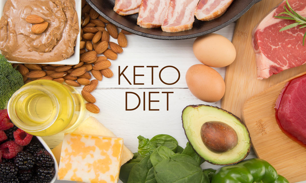 The Keto Diet and The Science of Ketosis
