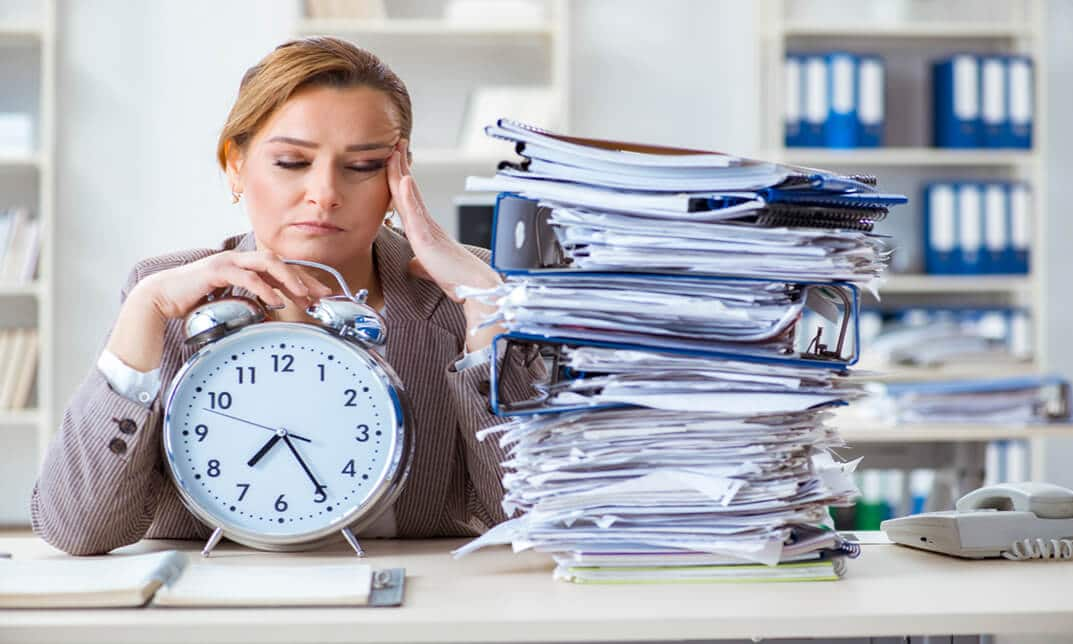 Time and Workload