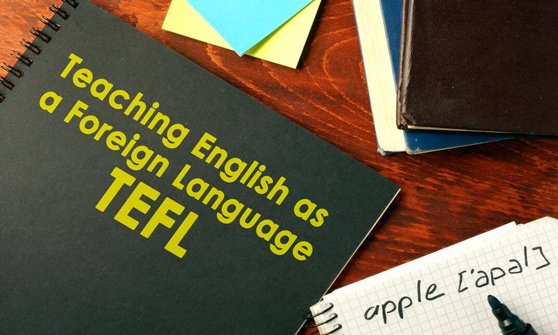 120 hours TEFL (TESOL) Certification