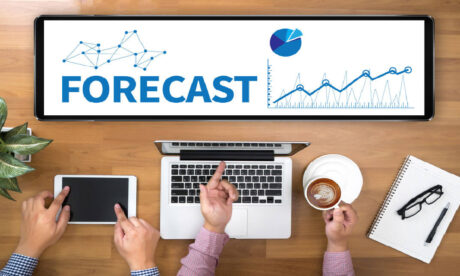 Forecasting in a Time of Uncertainty