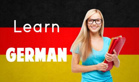 German Language Course - Level 2