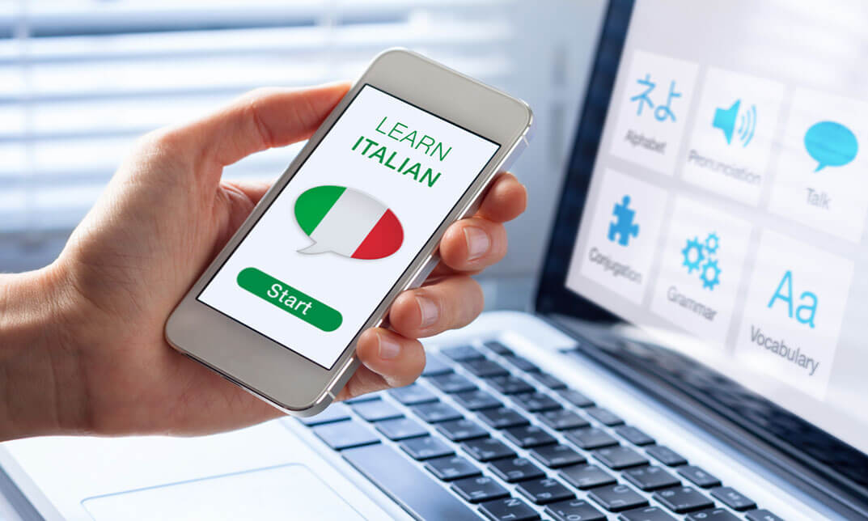 Italian Language Course - Intermediate Level