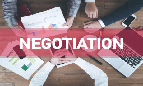 Negotiation Skills - Advanced