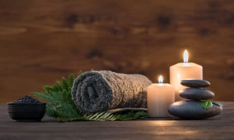 Relaxation Massage Course