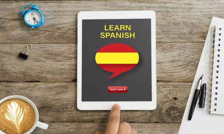 Spanish Language For Beginners