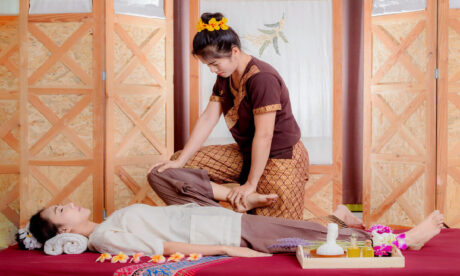 Thai Massage Certificate