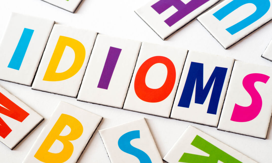 200 useful idioms and phrases