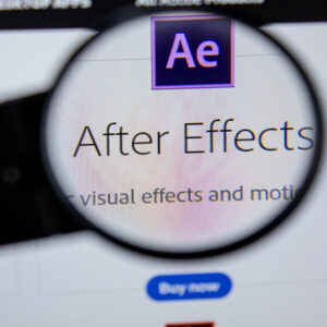 Adobe After Effects for Creatives