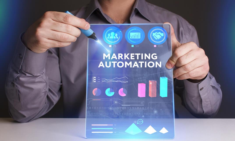 Automation Marketing