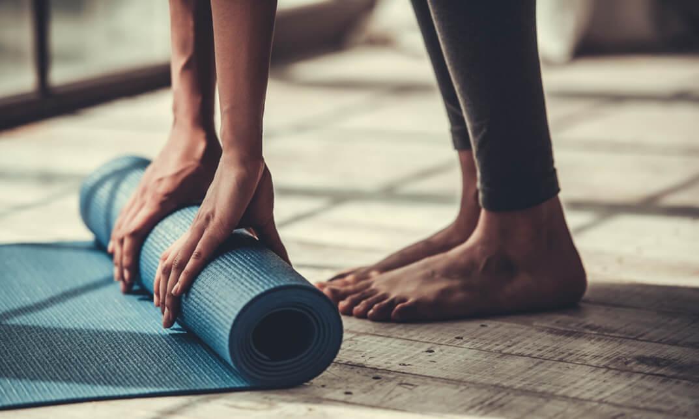 Complete Pilates Mat Course