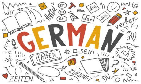 German Language - Structure 3