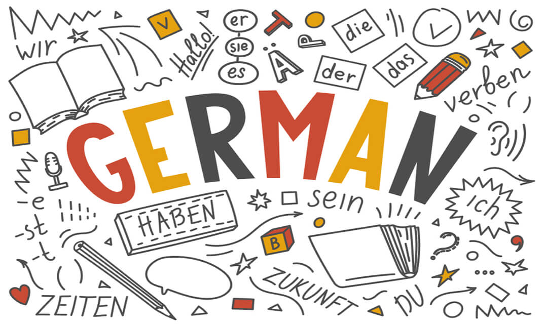 German Language - Structure 3