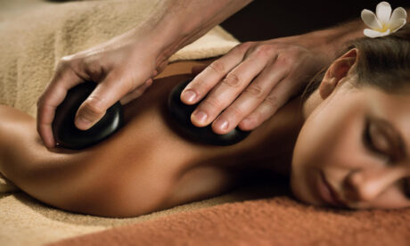 Hot Stone Massage Therapists