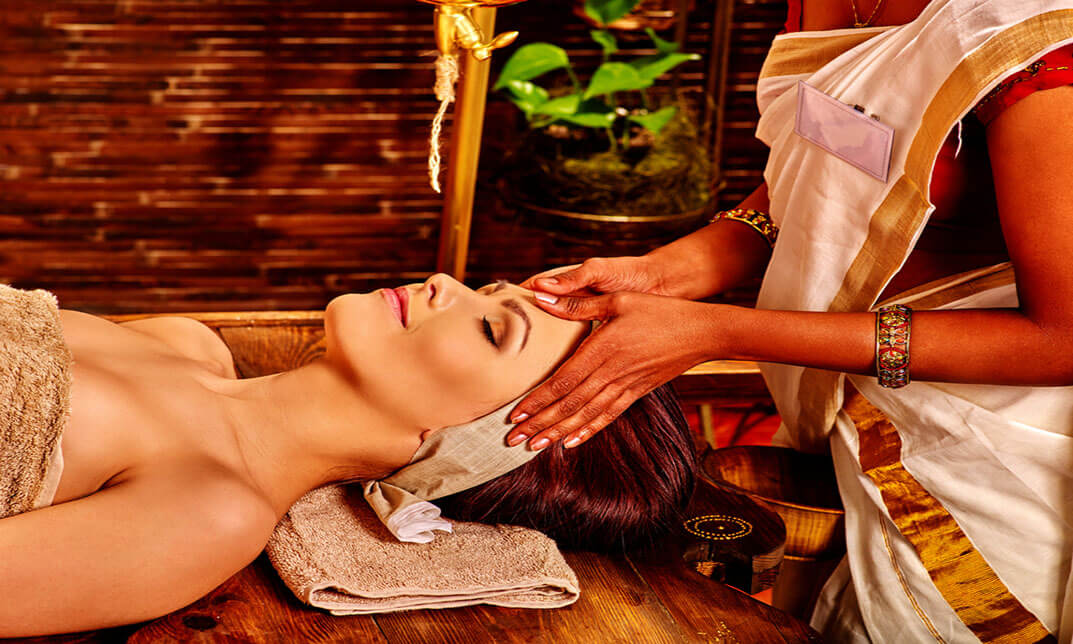 Indian Head Massage Training Diploma
