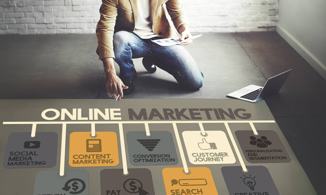 Online Marketing - Upsells & Downsells