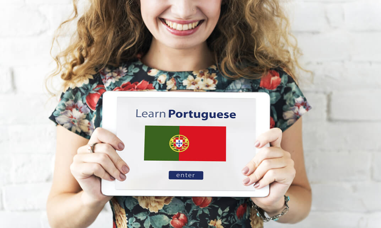 Portuguese Language Course Level 3