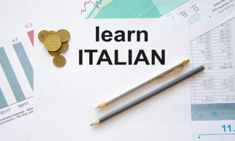 Italian Language - Structure 2