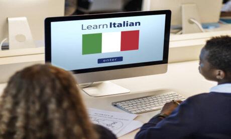 Italian Language - Structure 3