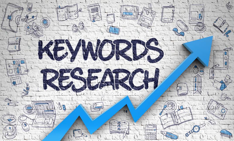 Keyword Research Training