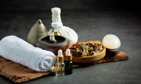 Natural Beauty With Aromatherapy Essential Oils