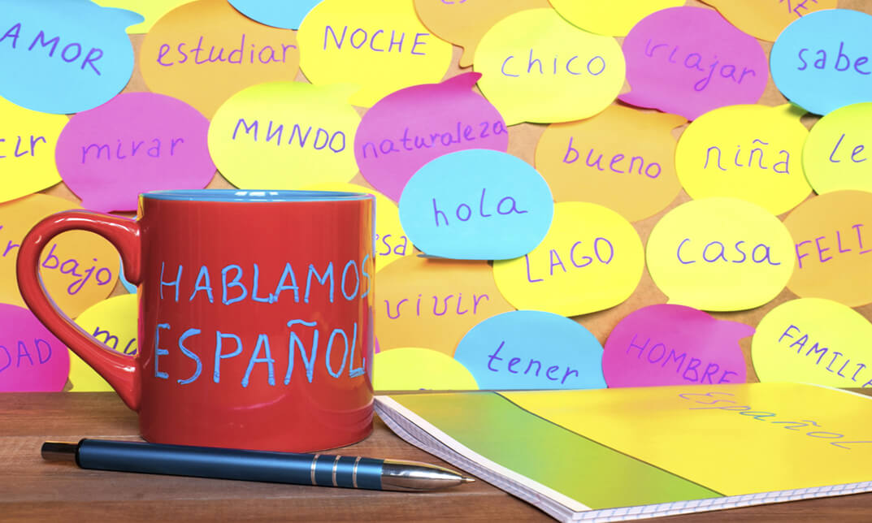 Spanish Language - Structure 2