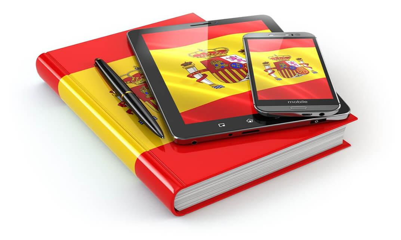 Spanish Language - Structure 3