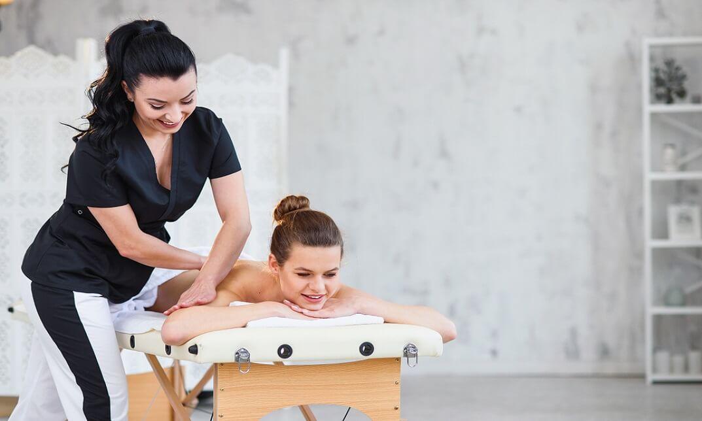 Certified Thai Massage Therapist