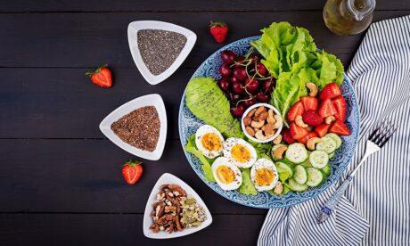Diet & Nutrition Level 3
