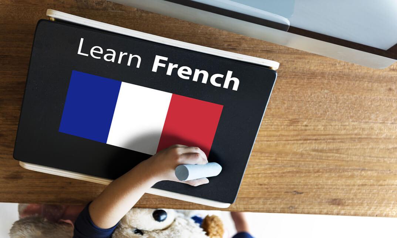 French Language Level 2