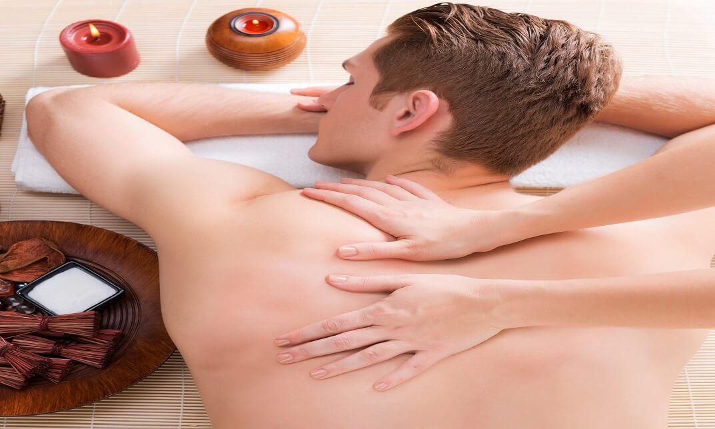 Professional Deep Tissue Massage Therapist