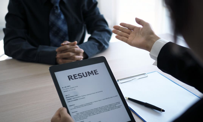 Recruitment Administrator