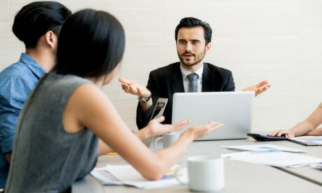 Conflict Management For Managers - Certified Course