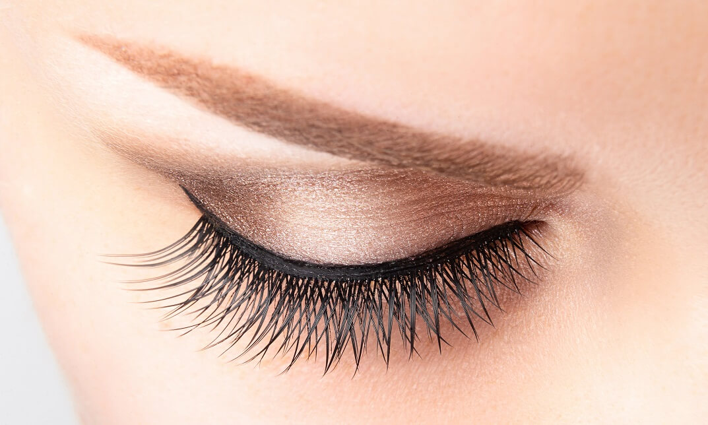 Eyelash & Brow Tinting