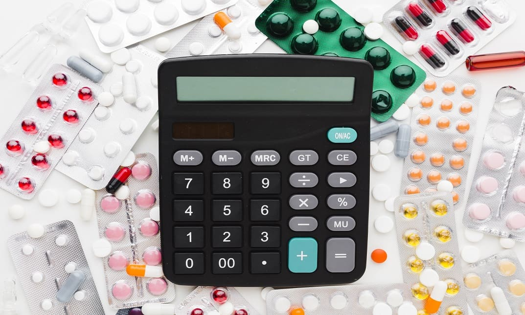 Pharmacy Calculations for Nursing