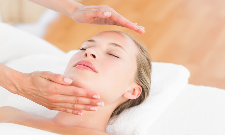 Reiki Chakra Healing