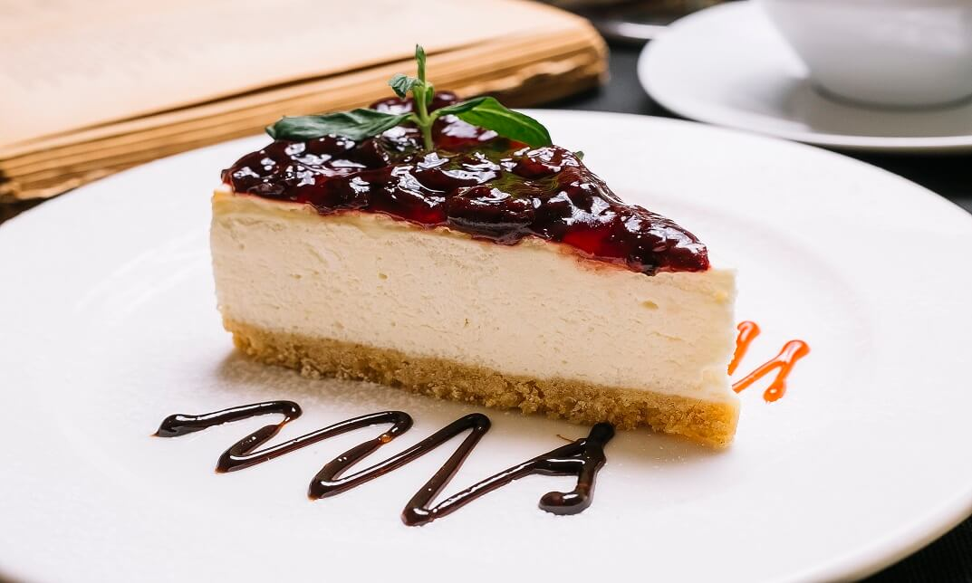 Cheesecake for Beginners